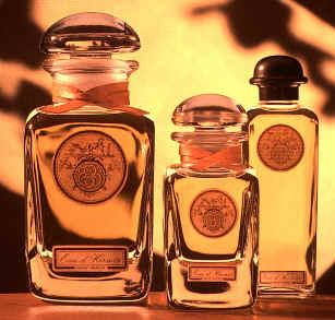 Hermès Eau Dhermès Guest Review By Eric The Perfume Chronicles