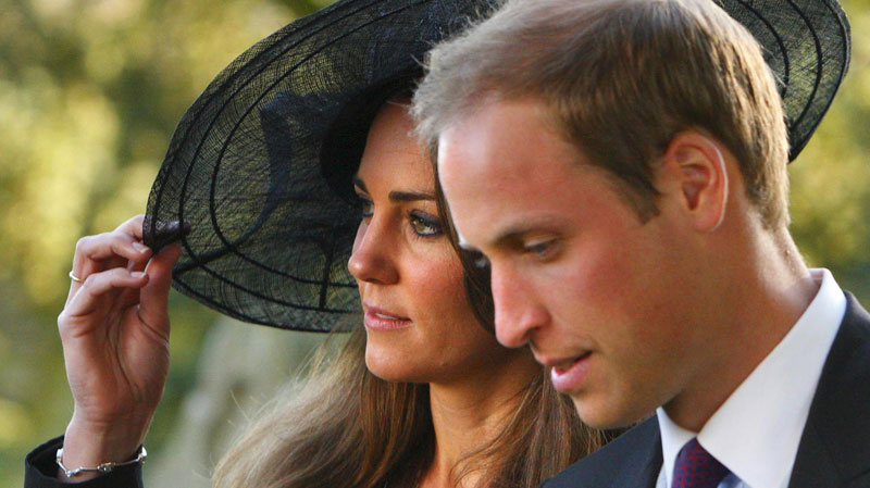 prince william wedding date and time. I doubt that Prince William