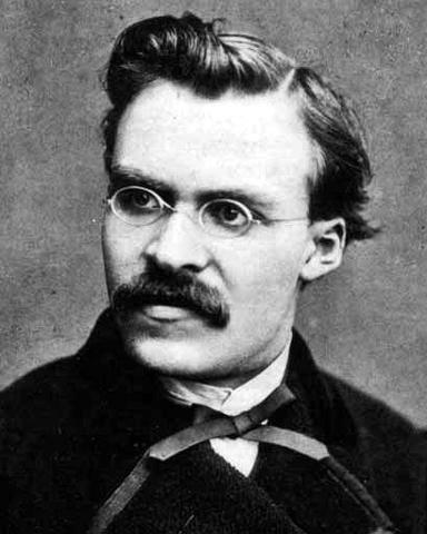 Nietzsche & Heidegger: Laminate or Separate?