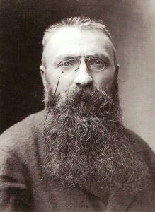 Auguste Rodin (1891)